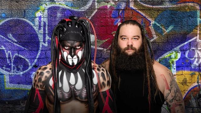 WWE Summerslam du 20/08/2017 20170810