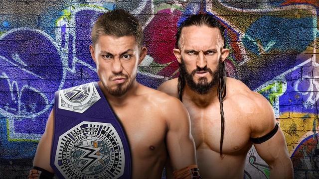 WWE Summerslam du 20/08/2017 20170811