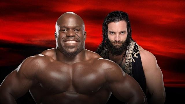WWE No Mercy du 24/09/2017 20170915