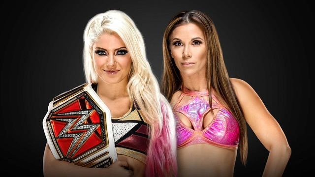 WWE TLC du 22/10/2017 Bliss-10