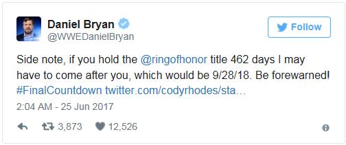 [Spoilers] Nouveaux champions à la ROH ! Bryan10