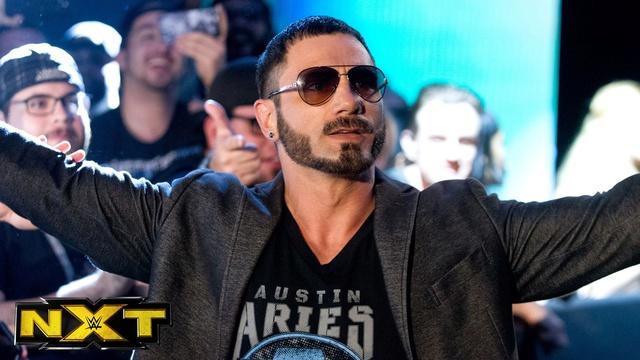 [Contrat] Une ex-star de l'indy quitte la WWE  Maxres11
