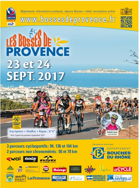 LES BOSSES DE PROVENCE 2017 - 24 09 2017 2017-012