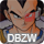 Dragon Ball Z World - Afiliación Normal -  Boton510
