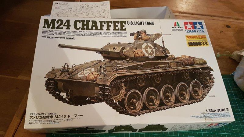 M24 CHAFFEE 20170614