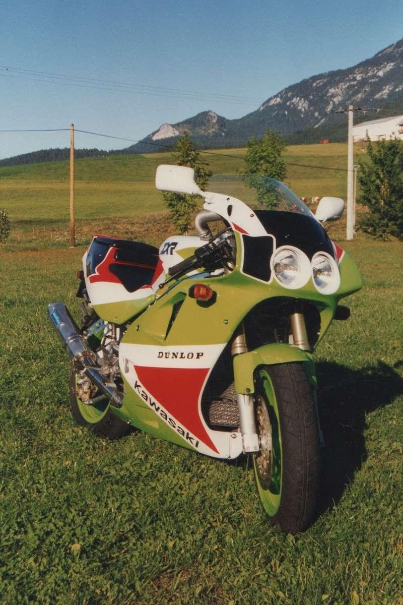 Moto,une de mes anciennes . 400_zx11