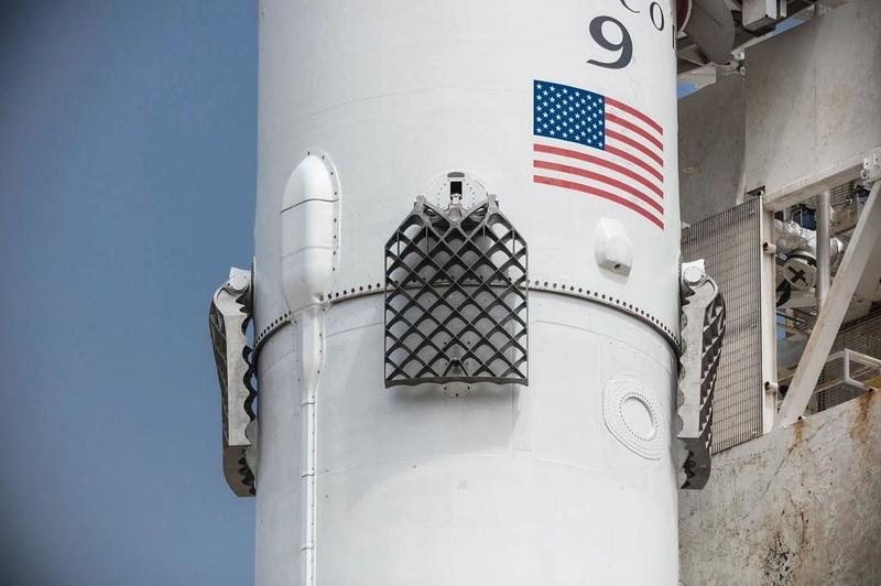 Falcon-9 (Iridium Next 11-20) - 25.06.2017 [succès] - Page 2 19436310