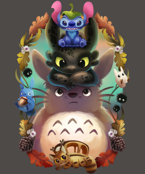 [Site web] Qwertee - Page 8 14999410