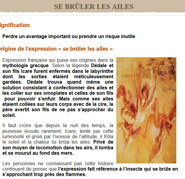 EXPRESSIONS POPULAIRES  - Page 10 Captur36
