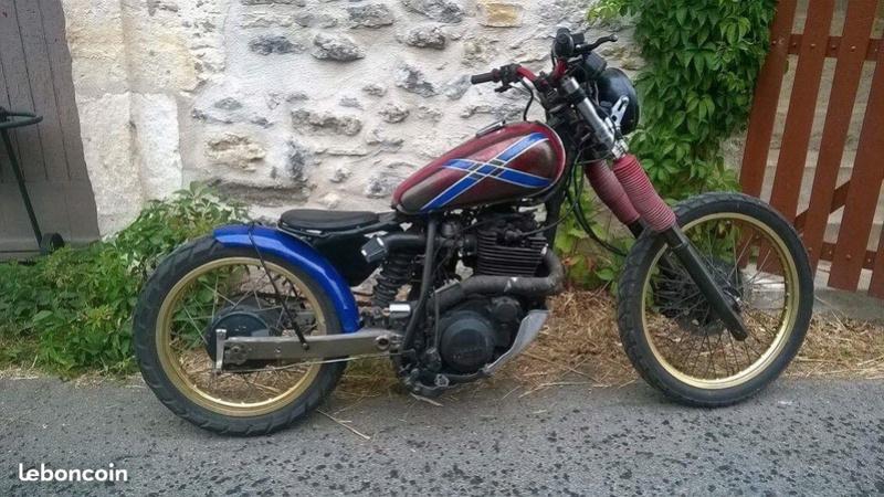 la moto de Ruf et Beber 2b7fb810