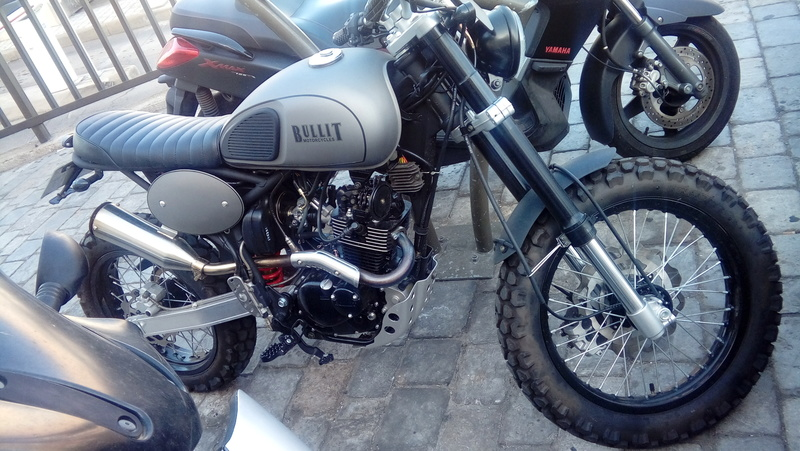 la moto de Ruf et Beber Suppp11