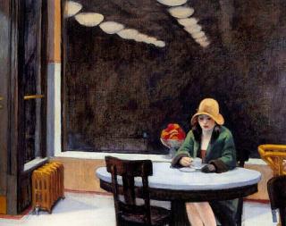 Edward Hopper au Grand Palais (10/10/12 - 3/02/13) - Page 2 Edward10