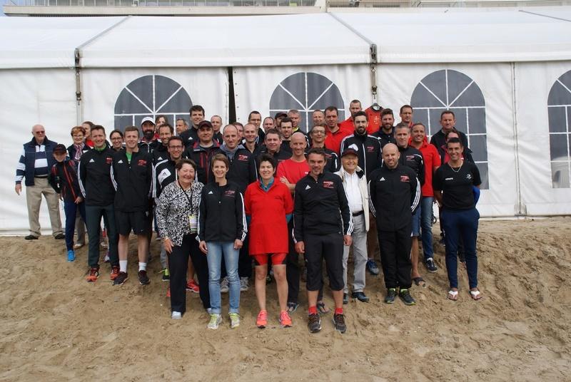 Triathlon de la Baule ! Dsc01610