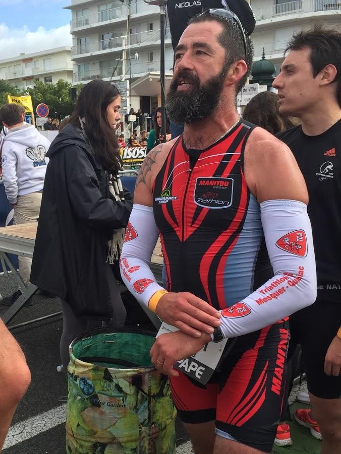 Triathlon de la Baule ! Img_2510