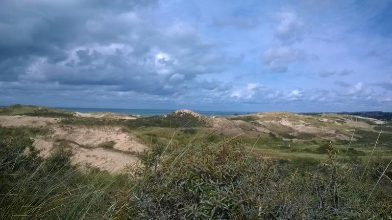 Trail National de la Côte d'Opale !!!!  Wp_20151