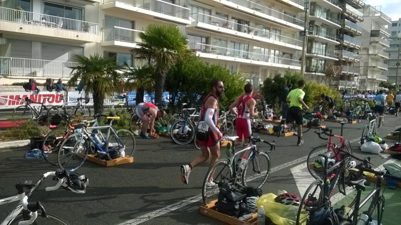 Triathlon de la Baule ! Wp_20158