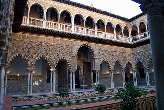 Espagne-Photos & cartes postales-us&coutumes - Page 2 800px-17