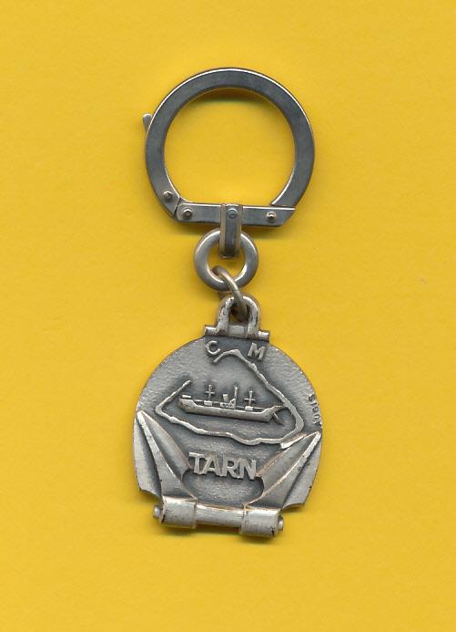 TARN (BSL) Tarn11
