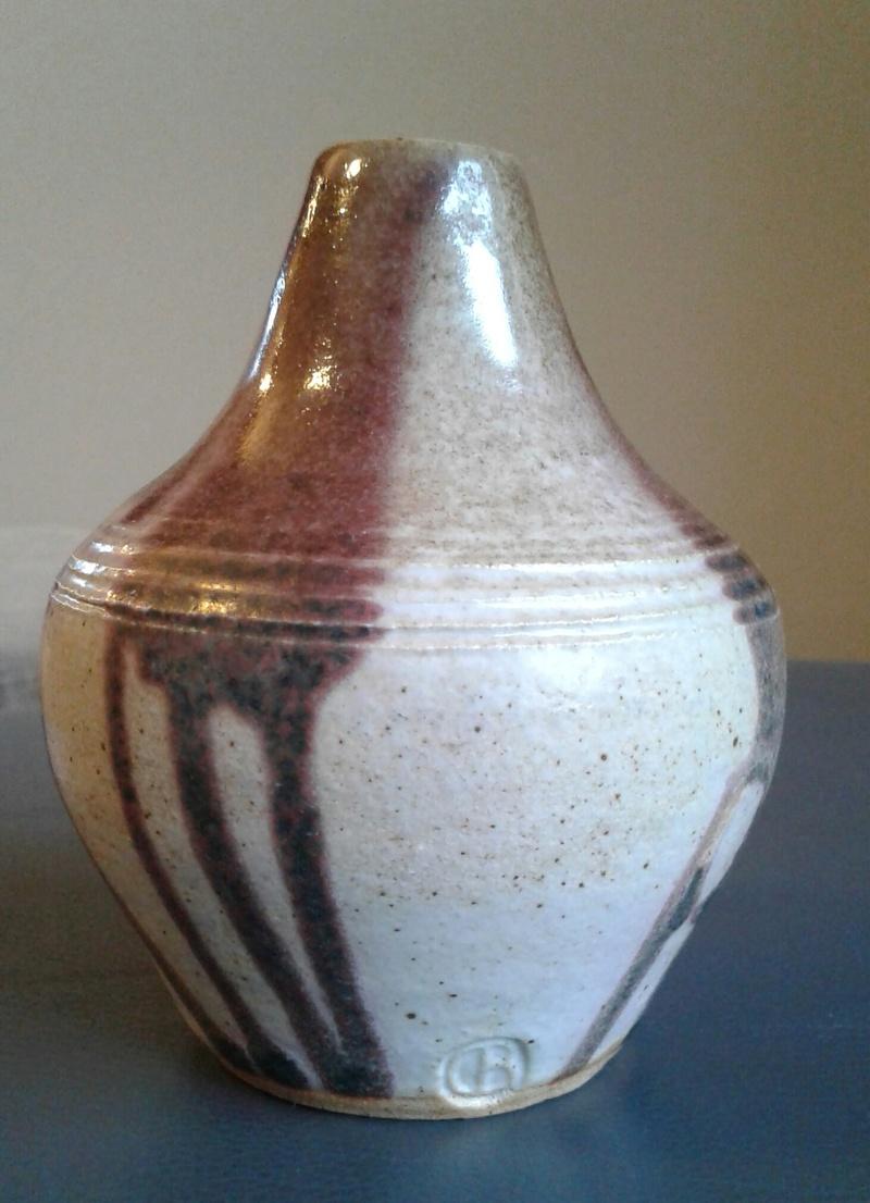 Bottle Vase  20170716