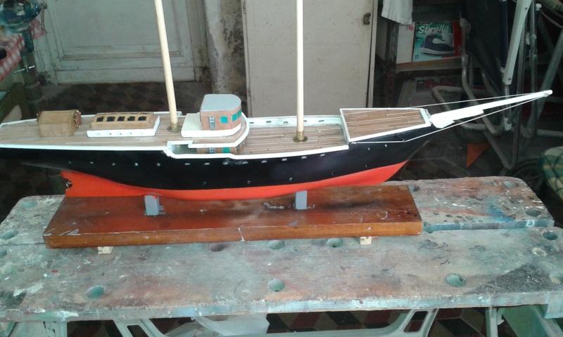 nave - BRIGANTINO  NAVE ITALIA 20170816