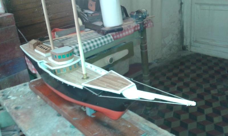 nave - BRIGANTINO  NAVE ITALIA 20170819