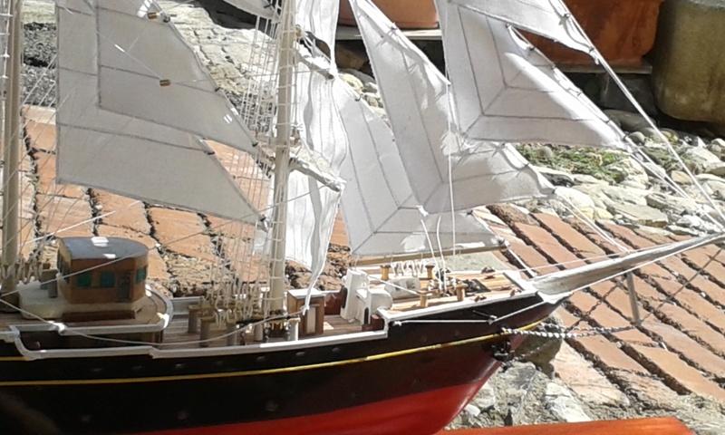 nave - BRIGANTINO  NAVE ITALIA - Pagina 2 20170920