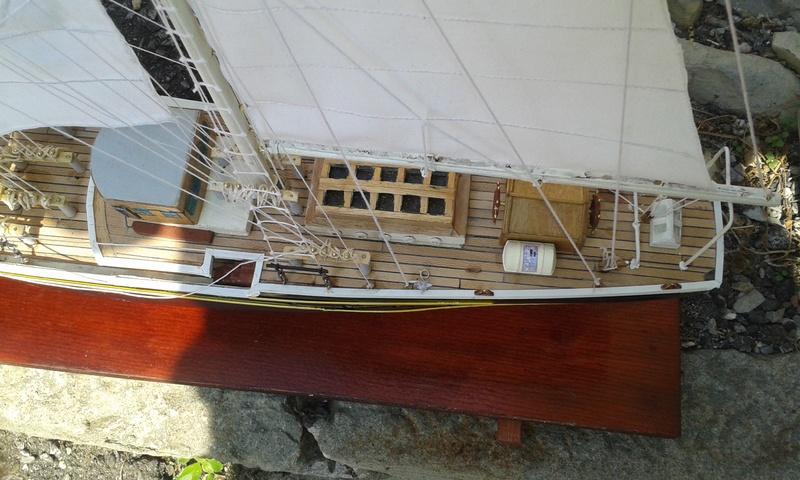 nave - BRIGANTINO  NAVE ITALIA - Pagina 2 20170921