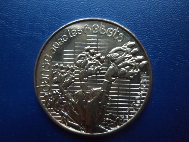 Médailles Monnaie de Paris - Page 2 Dsc06711