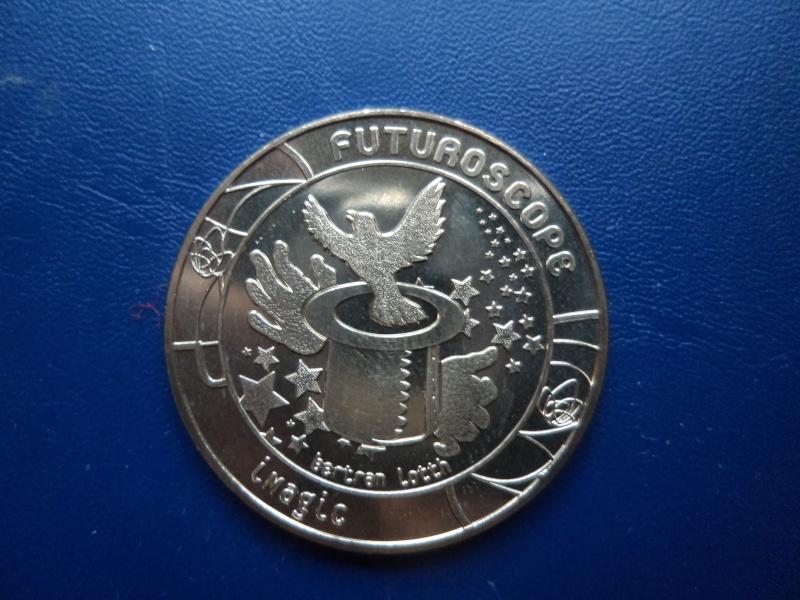 Médailles Monnaie de Paris - Page 2 Dsc06712