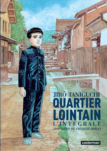 Jirô Taniguchi Quarti10