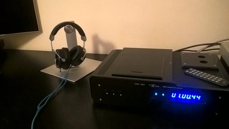 McIntosh MHP1000 Vs/ Sennheiser HD800S Wp_20110