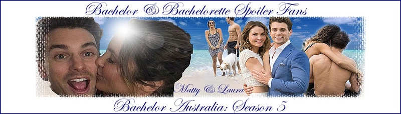 Matty Johnson - Laura Byrne - Bachelor Australia - Season 5 - Fan Forum - Page 6 Bachel11