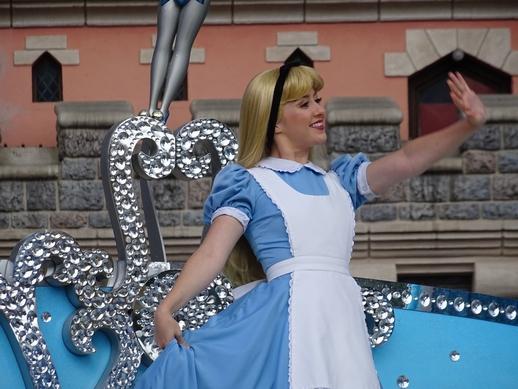 Vos photos avec les Personnages Disney - Page 2 Dsc00810