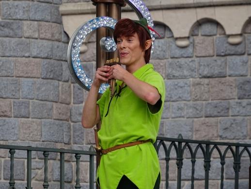 Vos photos avec les Personnages Disney - Page 2 Dsc00811