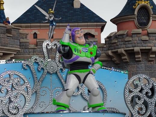 Vos photos avec les Personnages Disney - Page 2 Dsc00813