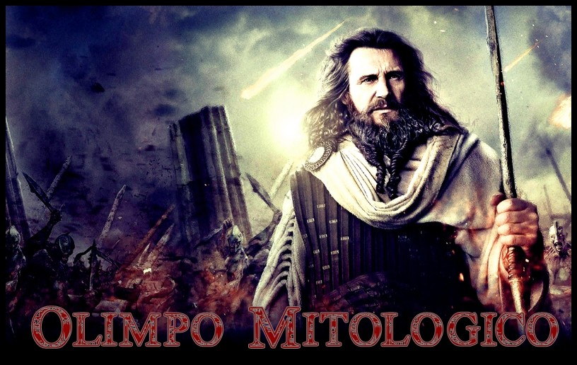 PJ Olimpo Mitológico