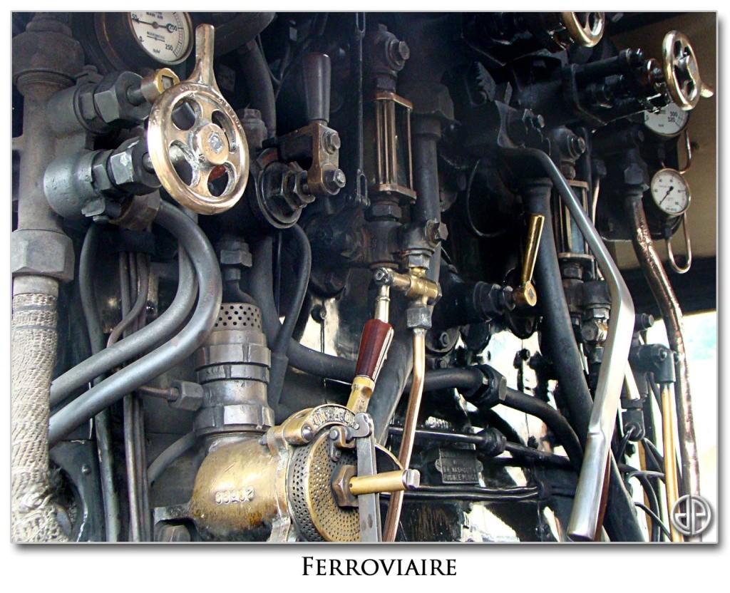 Mes photos ferroviaires - Page 3 Locomo11