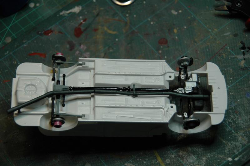 Mitsubisgi Lancer evo III (hasegawa) Dsc_7532