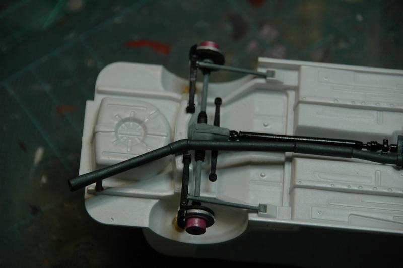 Mitsubisgi Lancer evo III (hasegawa) Dsc_7535