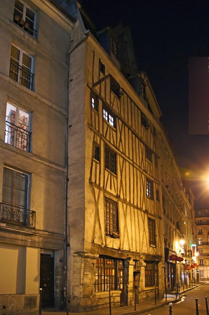 [FRANCE] Paris méconnu - Page 10 10352510