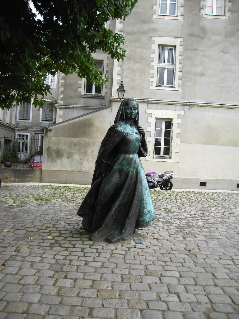 STREET VIEW : les sculptures - Page 4 14021510