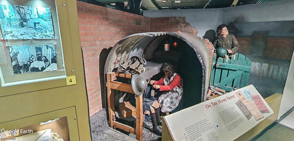 STREET VIEW : les musées en visite virtuelle - Page 9 Discov18