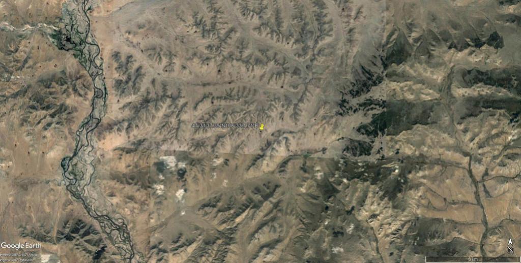 Yourtes en Mongolie Emchii16