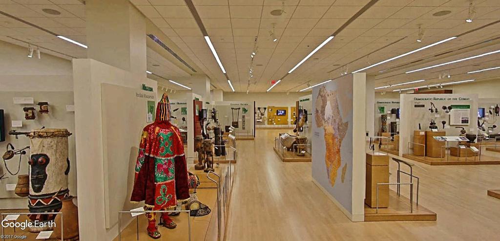 Le plus grand musée d'instruments de musique au monde ( Musical Instrument Museum) à Phoenix en Arizona aux USA. Musye_20