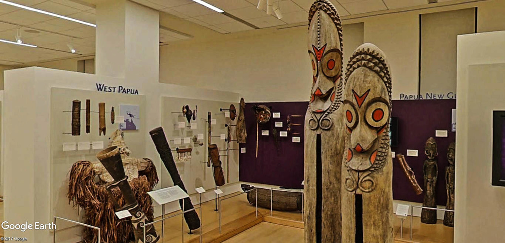Le plus grand musée d'instruments de musique au monde ( Musical Instrument Museum) à Phoenix en Arizona aux USA. Musye_22