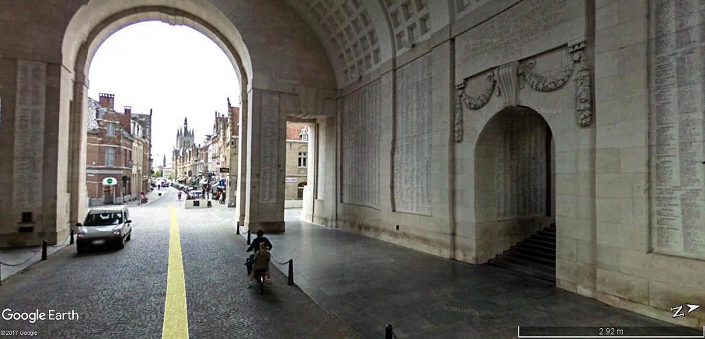 [Commémoration du Centenaire de la Première Guerre -Mondiale] - Page 3 Porte_12