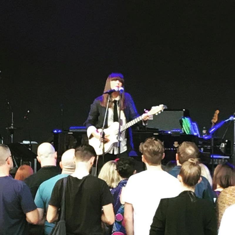 6/29/17 - Los Angeles, CA, Greek Theater 114