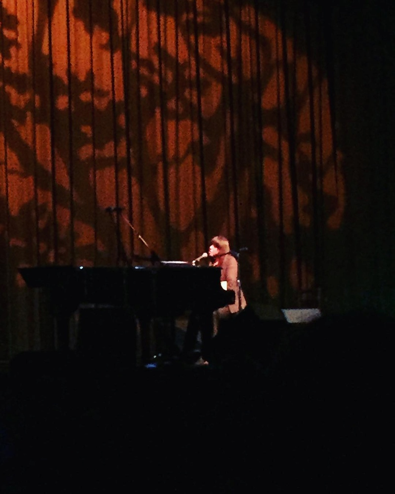 6/26/17 - Santa Cruz, CA, Rio Theater 215