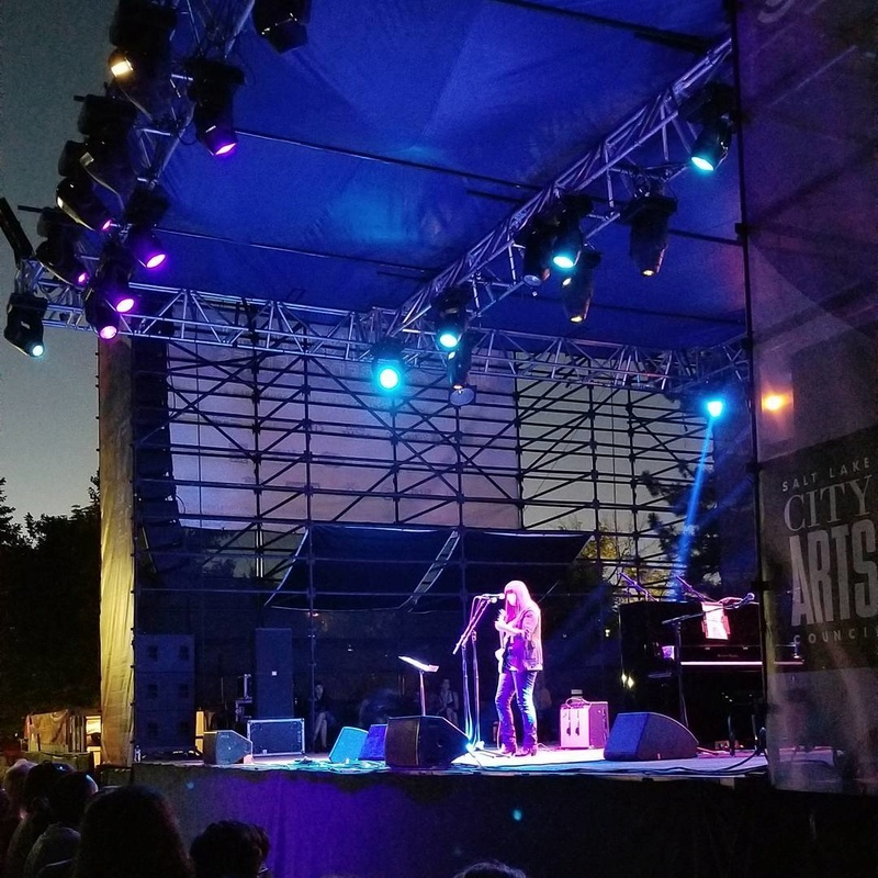 8/17/17 - Salt Lake City, UT, Pioneer Park 320