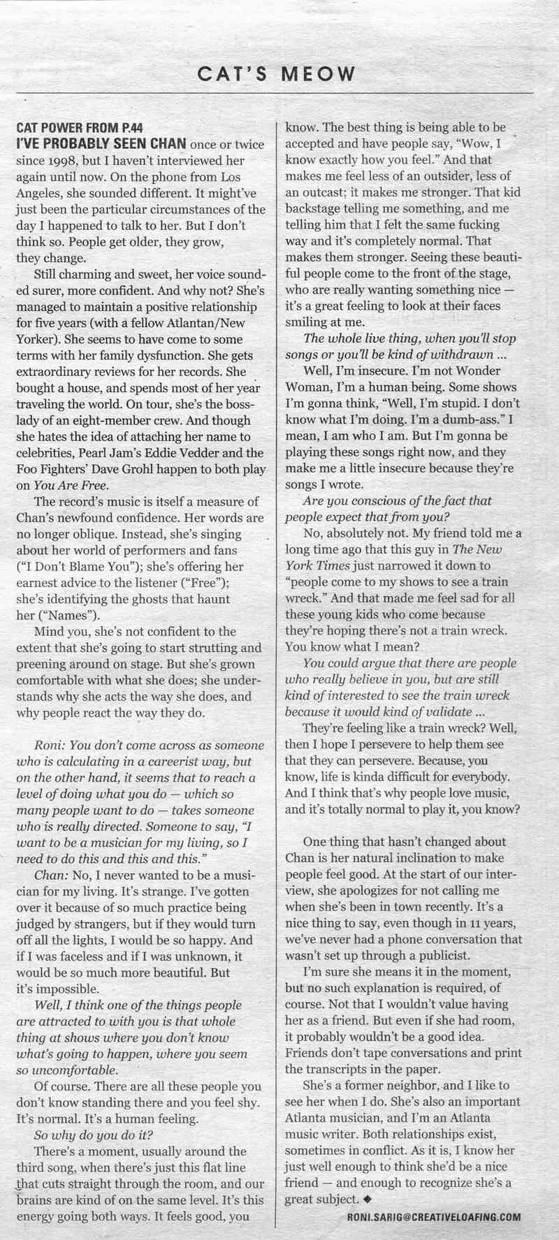 Interviews - Page 8 Page_610